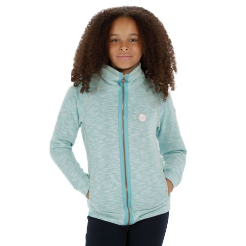 Regatta FONDA POLYESTER COTTON MARL FLEECE - Horizon